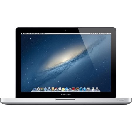 Macbook Pro Camera (Refurbished Apple MacBook Pro 13.3