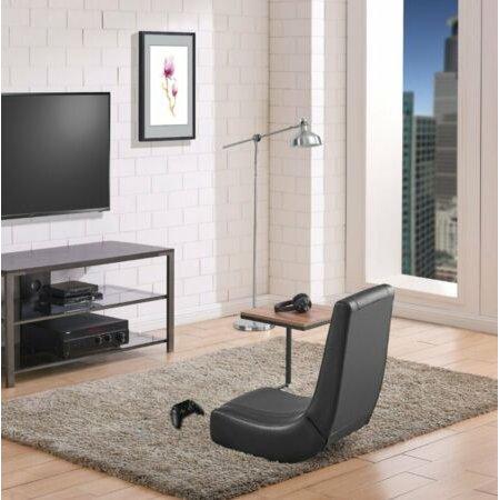 Refurbished Insignia Rocker Gaming Chair Black Ns Ggch19 Walmart Com Walmart Com
