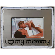 Child Of Mine Mommy Silver Frame