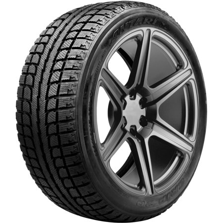 Antares Grip 20 Snow 225/65R17 102S B (4 Ply) BW (Best Light Truck Snow Tires)
