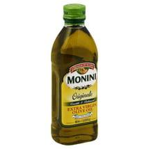 Olive Oil: Monini Extra Virgin Olive Oil