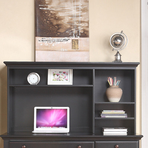 Homestar Renovations by Thomasville 24.76'' H x 47.36'' W Desk Hutch