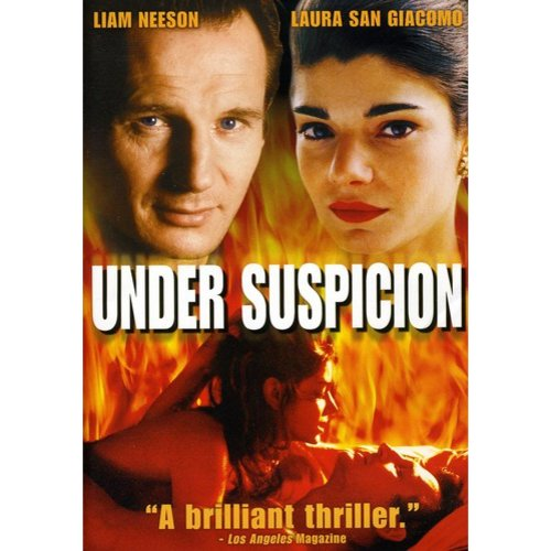 Under Suspicion (Widescreen)