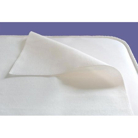 Naturepedic Organic Cotton Waterproof Crib Pad - Flat