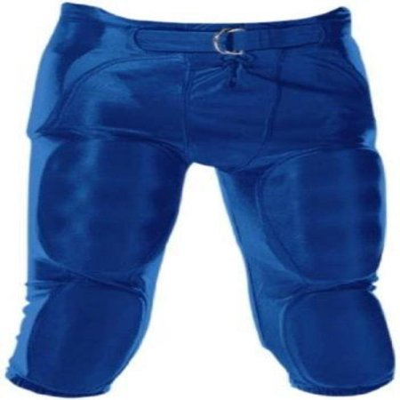 Alleson Athletic Youth Unisex Dazzle Integrated Football Pants 38