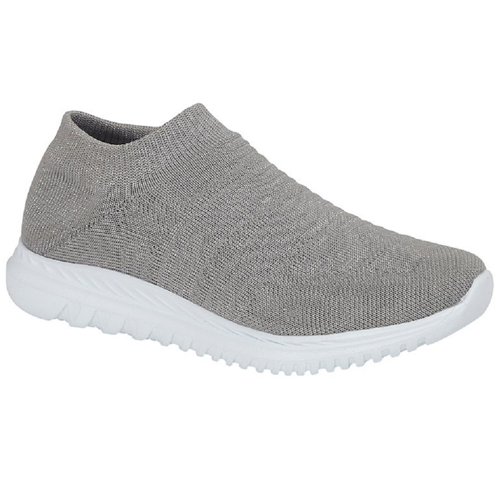 memory foam shoes ladies