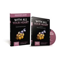 That the World May Know: With All Your Heart Discovery Guide with DVD: Being God's Presence to Our World (Paperback)
