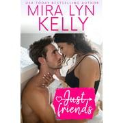 Just Friends - eBook