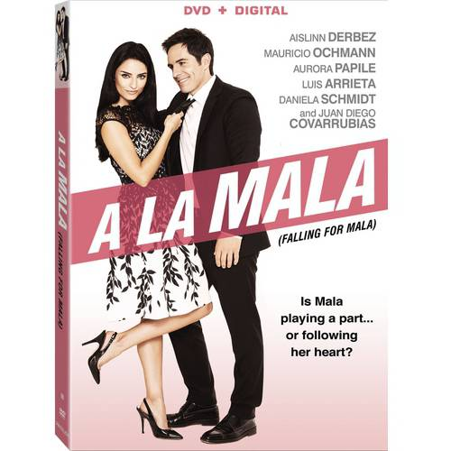 A La Mala (DVD + Digital Copy) (Spanish) (With INSTAWATCH) by