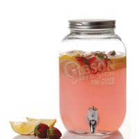Gibson General Store Beverage Dispenser