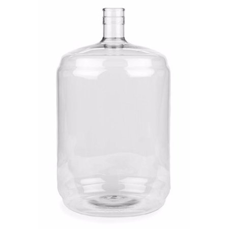 E.C. Kraus Plastic 6 Gallon Carboy