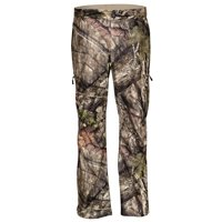 Mossy Oak Men's Scent Control Hunting Pant Country Camo