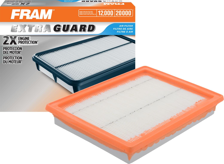 Air Filter-Extra Guard Fram CA6900