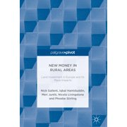 New Money in Rural Areas - eBook
