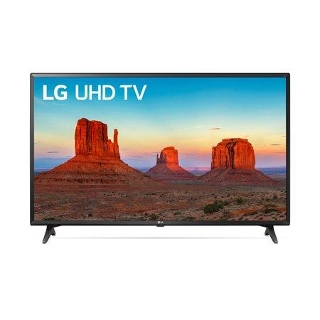 """LG (49UK6090PUA) 49"""" Class 4K (2160P) Ultra HD Smart LED HDR TV 49UK6090PUA"""