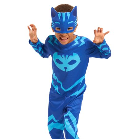 PJ Masks Dress Up Set Catboy - Baby Mask Costume