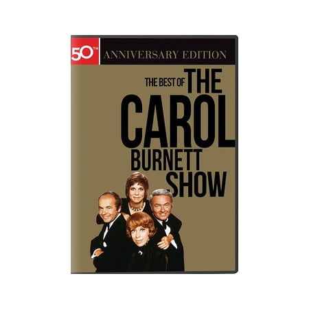 The Carol Burnett Show: The Best of the Carol Burnett Show