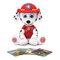 VTech PAW Patrol Marshall's Read-to-Me Adventure, Great Gift for Kids