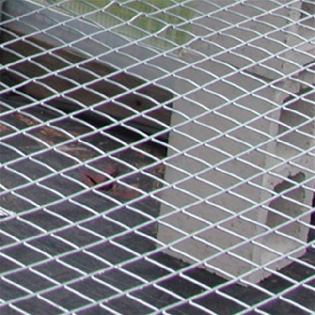 TEK SUPPLY 107015 Galvanized 14 Gauge Wire Mesh 72 in x 1...