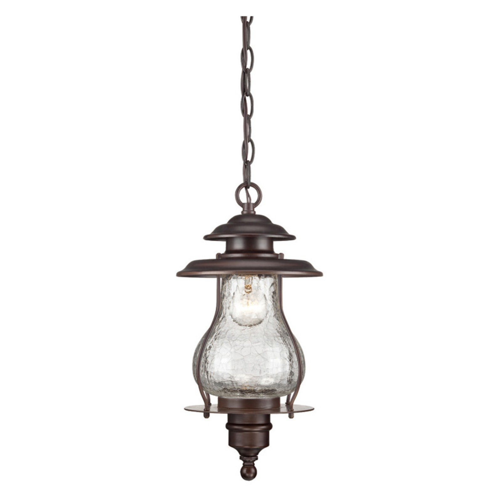 Acclaim lighting blue ridge outdoor hanging lantern light fixture