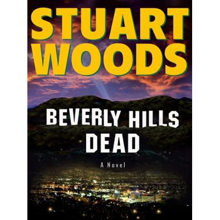 Beverly Hills Dead - eBook ()