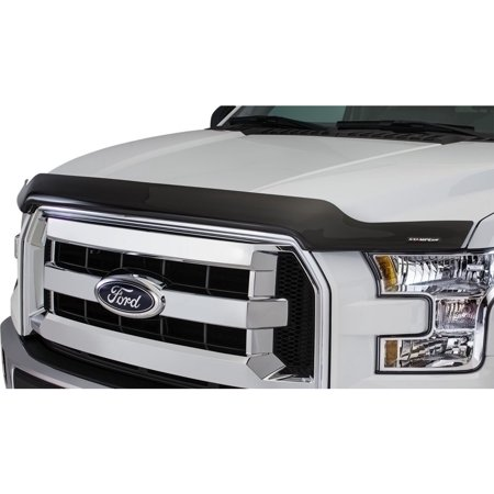Stampede 2153-2 Sta2153-2 15-15 F150 Smoke Hood (Stampede Truck Accessories)