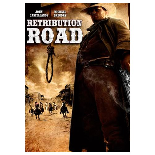 Retribution Road (2009)