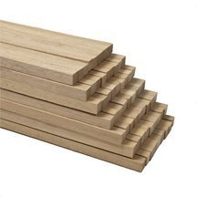 Woodpeckers® Square Dowel Rods 3/8