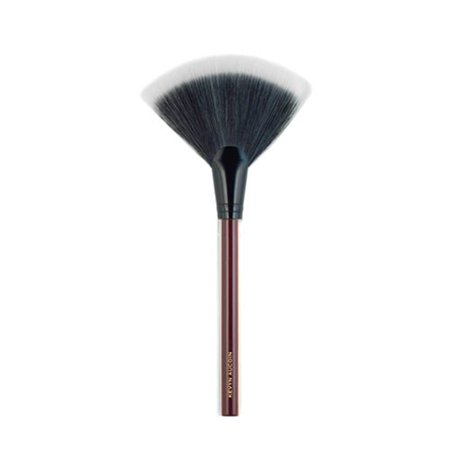 Glycolic Fan Brush - Kevyn Aucoin The Large Fan Brush