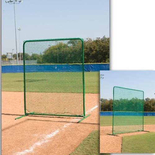 Infield Protector Replacement Net