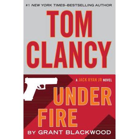 Tom Clancy Under Fire (Tom Ford-sonnenbrillen-hersteller)
