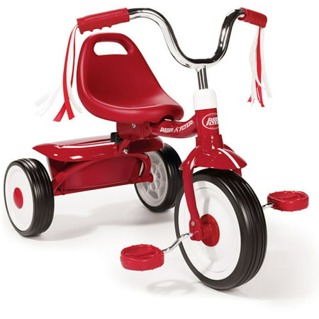 Best Radio Flyer Folding Trike deal