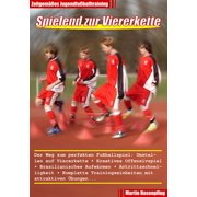 Spielend zur Viererkette - eBook