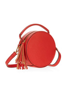 4a02cd3ca88e Product Image Metallic Sky Circle Crossbody