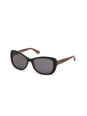 Guess GU7475 Cat Eye Woman Sunglasses