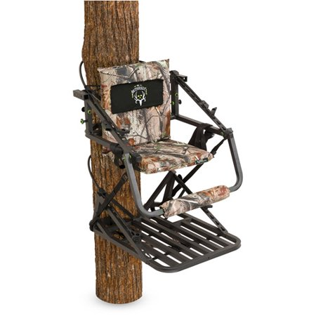 Ameristep Brotherhood Deluxe Climbing Tree Stand thumbnail