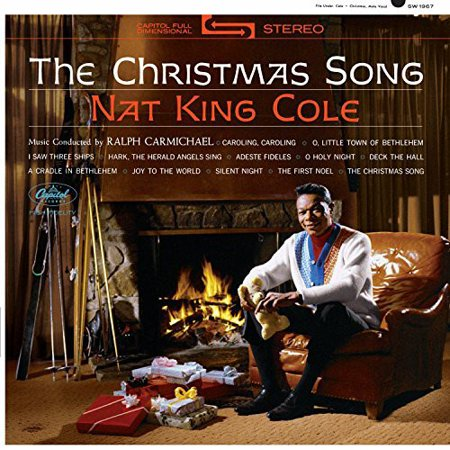 Christmas Song (Vinyl) - Halloween Songs Set To Christmas Music