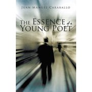 The Essence of a Young Poet - eBook