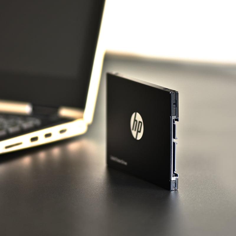 "HP SSD S700 2.5"" 500GB SATA III 3D NAND Internal Solid State Drive (SSD) 2DP99AA#ABC"