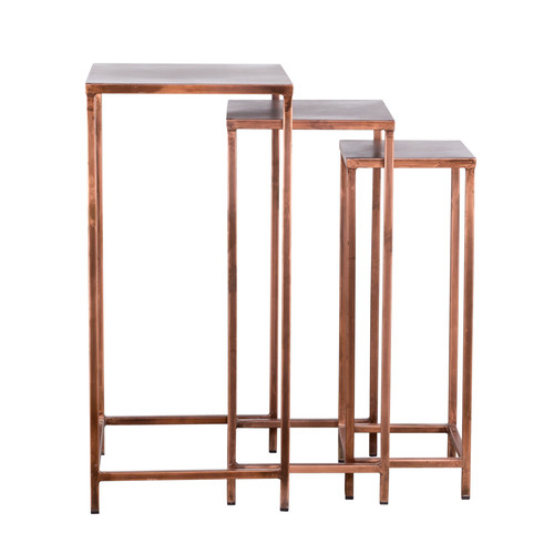 Wildon Home Perry 3 Piece Nesting Tables