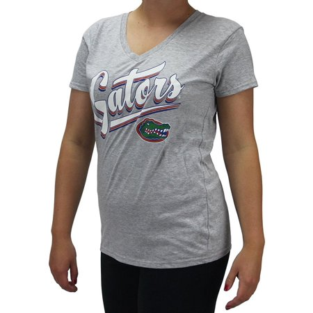 Creative Apparel Women' s Florida UF Gators V-Neck - Ladies Gator