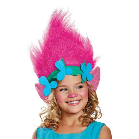 Halloween Headbands For Kids (Poppy Character Child)