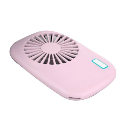 Portable Handheld Fan Mini USB Rechargeable Fan Cute Personal Cooling