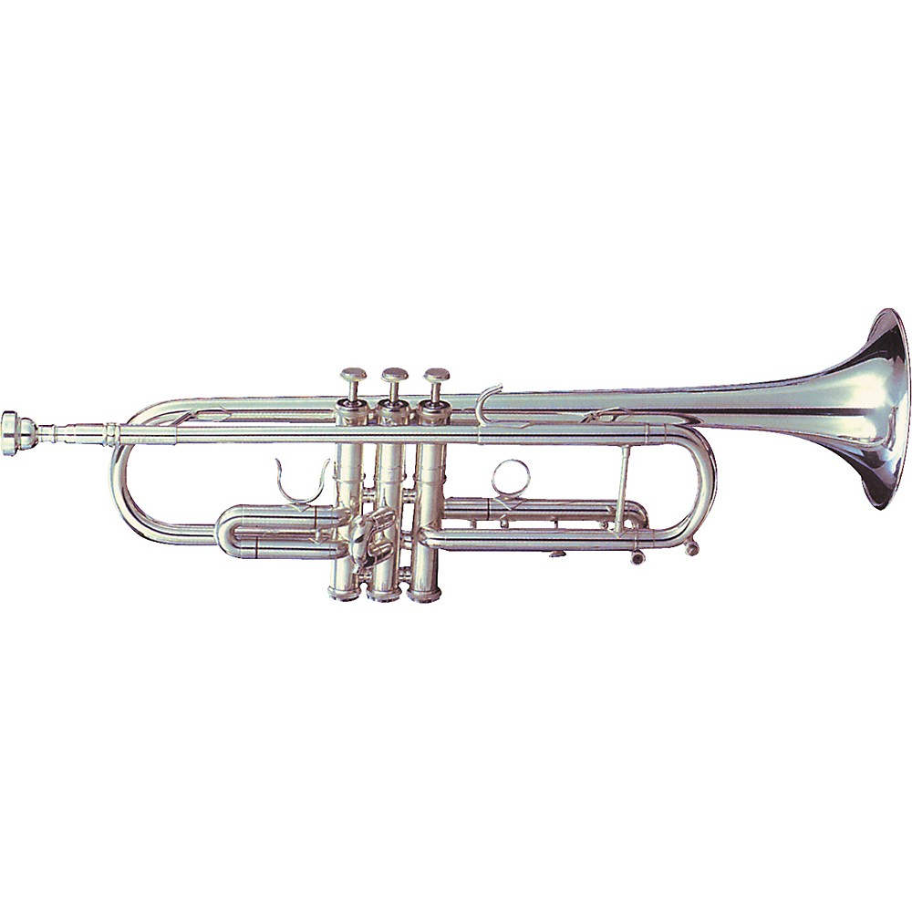 Getzen 900s Eterna BB Trumpet by