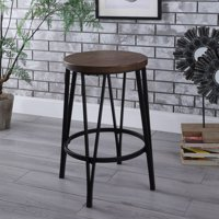 Carolina Chair and Table Proxima 24 Inch Counter Stool, Elm