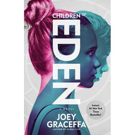 Children of Eden : A Novel - All Pieces Of Eden