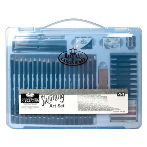 Clearview Medium Sketching Art Set