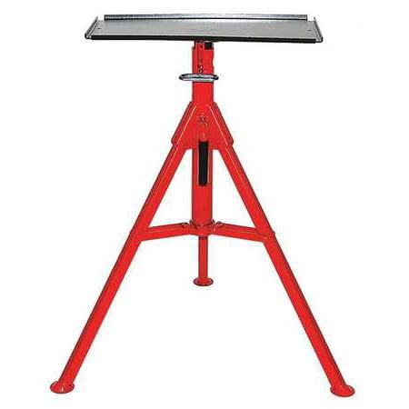 Wheeler-Rex Pipe Threading Machine Stand, 841 (Power Pipe Threading Machine)