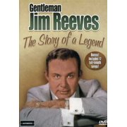 Gentleman Jim Reeves (DVD)