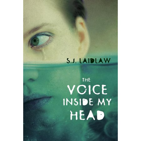 The Voice inside My Head - eBook